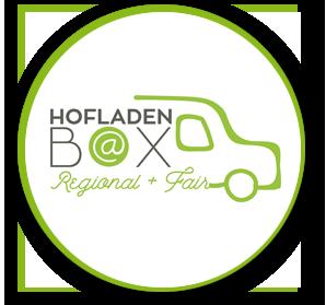 Die Hofladenbox